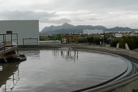 Alcudia looking to reactivate water recycling project