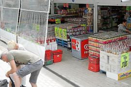 Shops concerned about Calvia alcohol display ban
