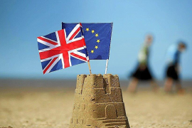 Post-Brexit rights for expatriates are of paramount importance