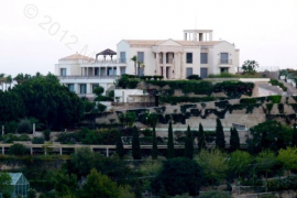Spain's most expensive house is on the bay of Alcudia