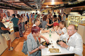 Mercat 1930, a new gastronomic centre in Palma