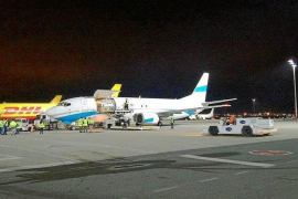 Airline industry warns of harm from stopping Palma night flights