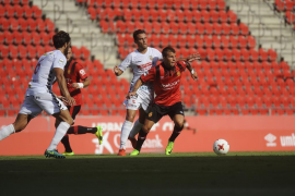 Real Mallorca 1 - Peña Deportiva 0