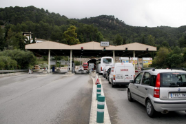 Soller Tunnel company holding out for increased compensation