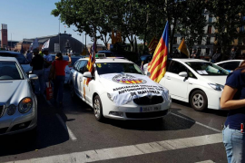 Madrid taking measures to control Uber licences