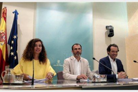 Tourist tax week in Majorca