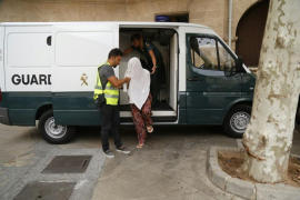 """Guardia Civil praised for """"meticulous work"""" in false claims' operation"""
