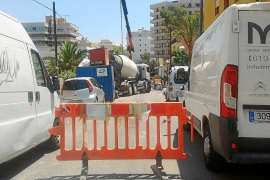 Building licence demand causing delays in Palma