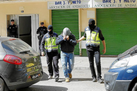 Alleged jihadist arrested in Palma on trial next month
