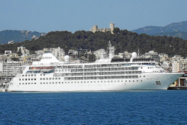 Four million euros from cruise ship tourist tax next year