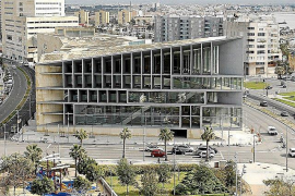 King Felipe to officially open the Palacio convention centre