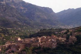 Fornalutx to celebrate prettiest villages day