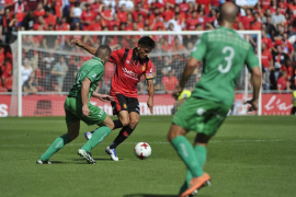 Giner punishes goal-shy Cornellà