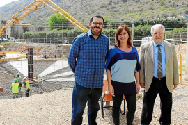 Government has to pay Alcudia more for water treatment plant
