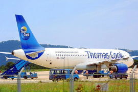 Thomas Cook new airline for Palma to start early next year