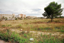 Ambitious plans for new Calvia parks