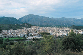 Majorca's interior to benefit from holiday rentals' zoning