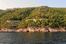 Court legalises Villa Cortina in Formentor
