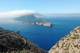 GOB pushing for enlargement of Dragonera marine reserve