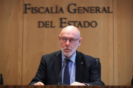 State attorney seeking charges of rebellion and sedition against Puigdemont