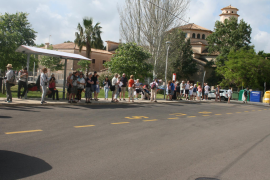 GOB appealing against Puerto Pollensa bus stops project