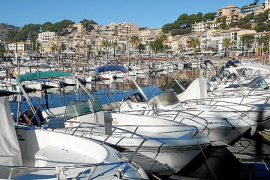 Renewal of moorings' rights in Puerto Soller