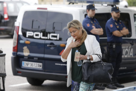 Manos Limpias trial for Princess Cristina extortion attempt