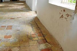 Valldemossa Charterhouse restoration work urgently needed