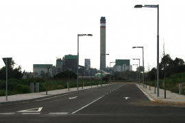 Madrid rejects closure of Alcudia power station