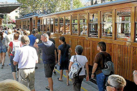 Special Soller Train fares starting this month