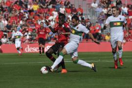 Mallorca go thirteen points clear