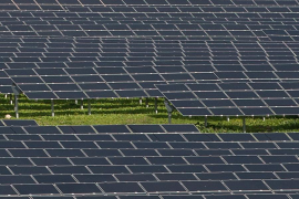 Madrid funds for Balearic renewable energy projects