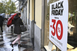 Most consumers think Black Friday discounts are false