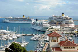 Cruise association believes the tourist tax is illegal