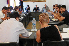 """Pollensa town hall will buy the """"Renault car park"""""""