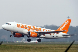 EasyJet starting Minorca flights in February