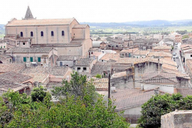 Appeal against Sant Joan holiday rental rubbish tax