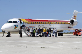 Government wanting more inter-island flights