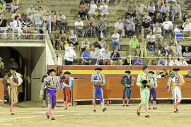 Constitutional Court suspends Balearic bullfighting law