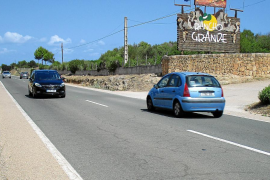 Opposition to Son Serra de Marina retail centre
