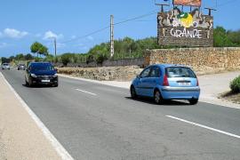Opposition to Son Serra de Marina retail centre
