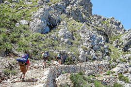 The growing importance of hiking tourism