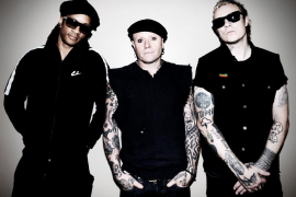 The Prodigy to headline Magalluf festival