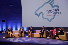 Bright future for Majorca's conferences sector