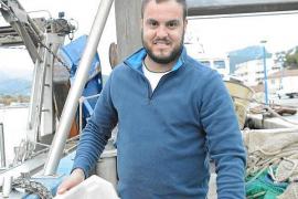 A good Christmas for prawn fishermen