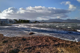 Windsurfer killed in Alcudia