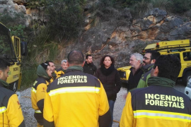 Fire and fatalities: the week in Majorca