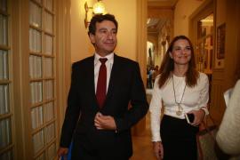 Balearics facing financing shortfall in 2018