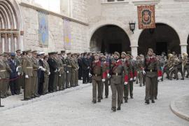 Balearics commander-in-chief highlights jihadist threat