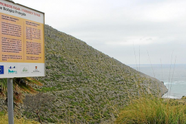 Brussels wanting explanations about Tramuntana protection